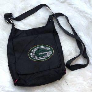 Green Bay Packers Crossbody Bag